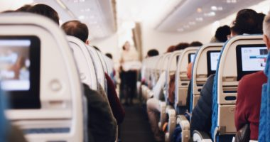 5 Exercises You Must Try While In A Long Haul Flight