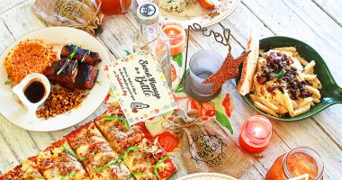 Journey To Taal's Culinary Scene