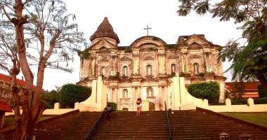 Walking Tour: Heritage Jaunt In Taal