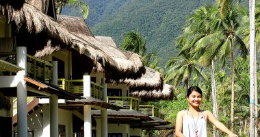 An Idyllic Getaway At The Heart of Puerto Princesa