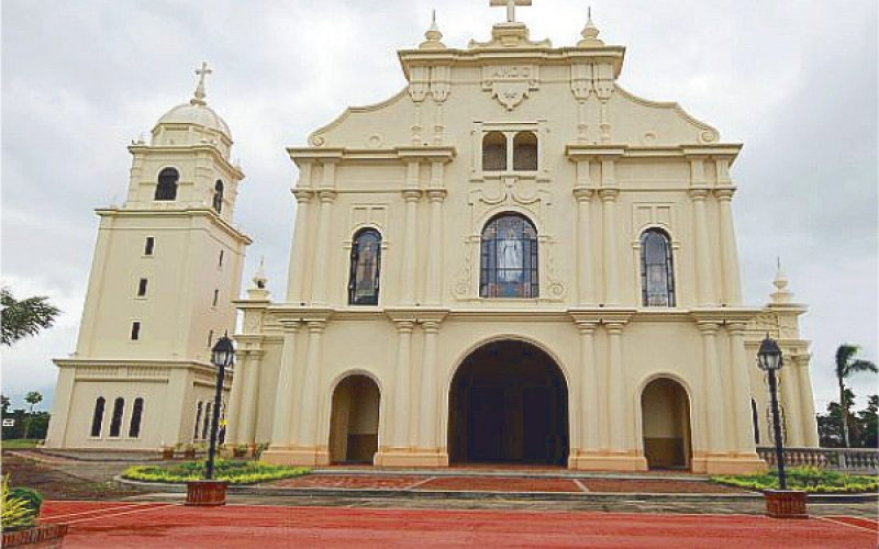 4. Parish of Mary Mediatrix of All Grace