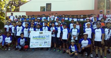 Bisikleta Iglesia: A Celebration of Faith and Fitness