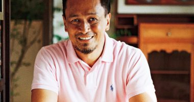 Chef Sau del Rosario: To Kitchen and Beyond