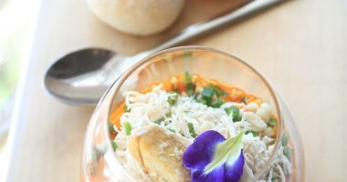Cafe Fleur: Not your typical Kapampangan restaurant