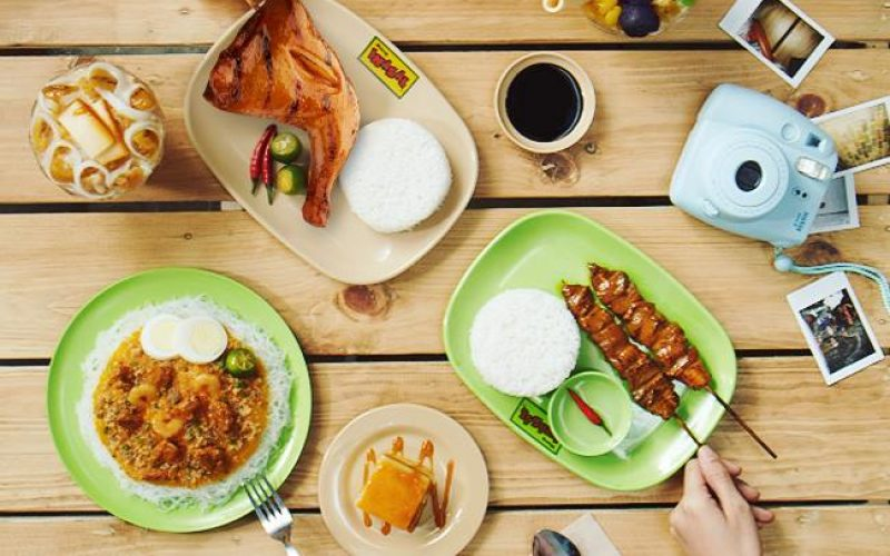 Photo from Mang Inasal Official