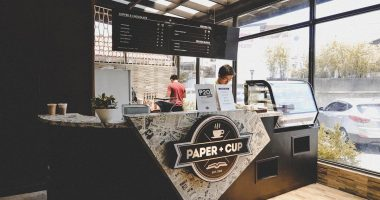 Specialty Coffee Shops That Can Get You Through The Rain