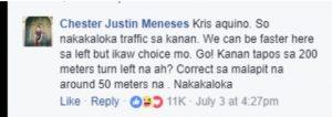 Kris Aquino N