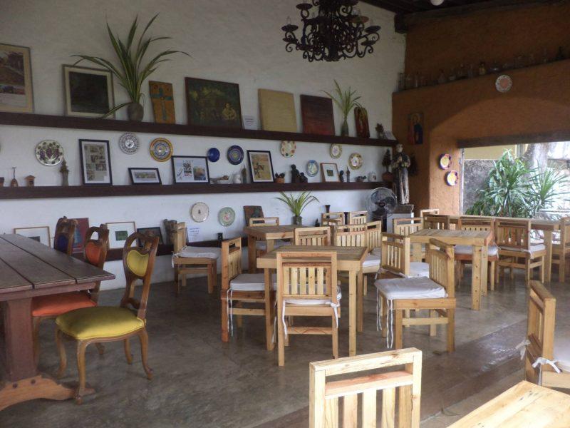 Cafe Tan-Aw