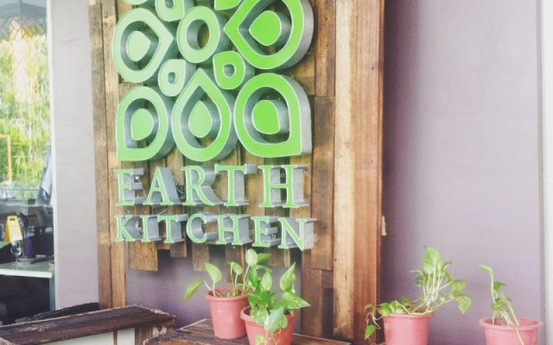 Earth Kitchen 1