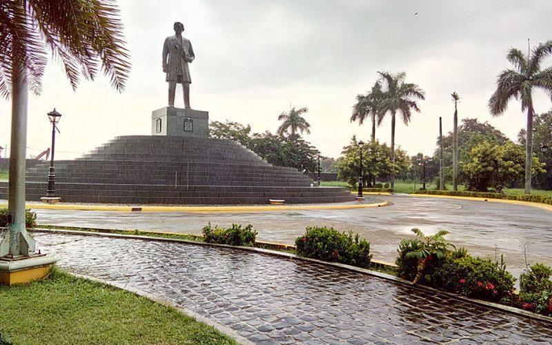 Rizal Monument- Calamba